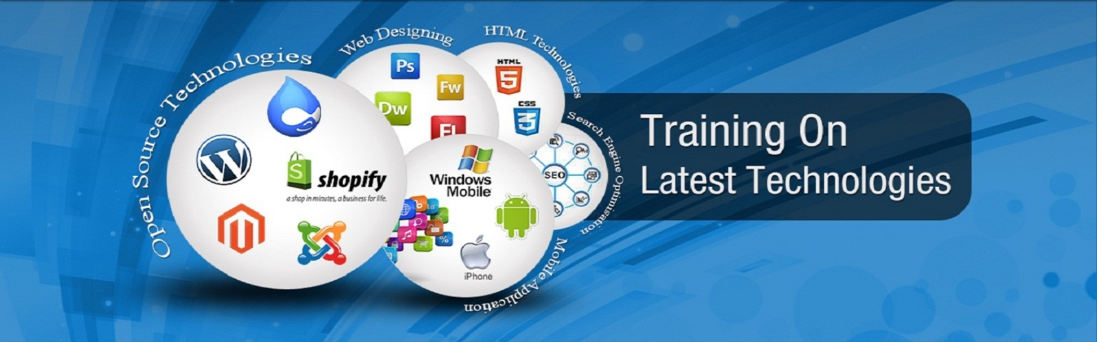 IT training & Internships